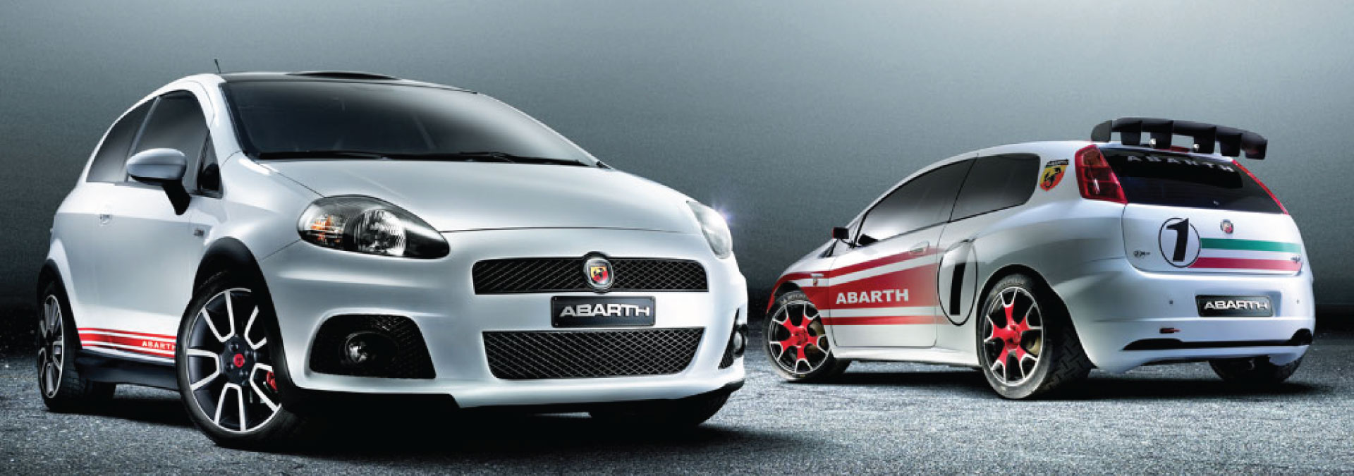 fiat 500 and abarth fiat tuning - mainly for our European clientele