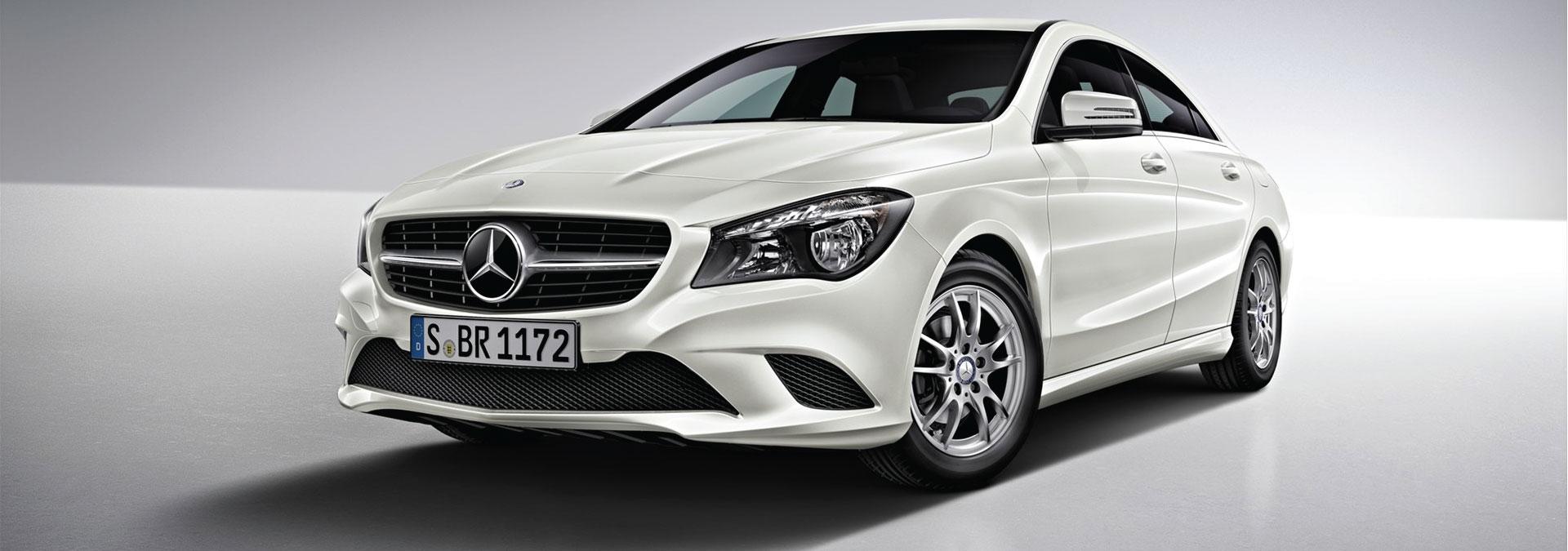 Mercedes | ECU Tuning Group