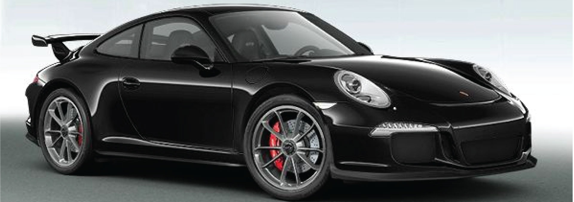 Porsche tuning and programming