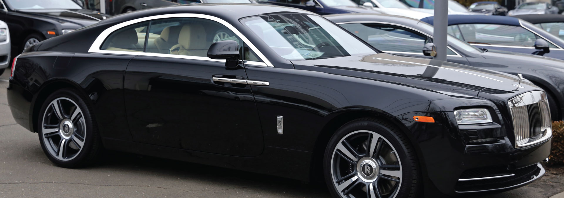 rolls royce tuning and programming on all models